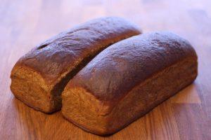 Hovslimpa,bröd,kavring